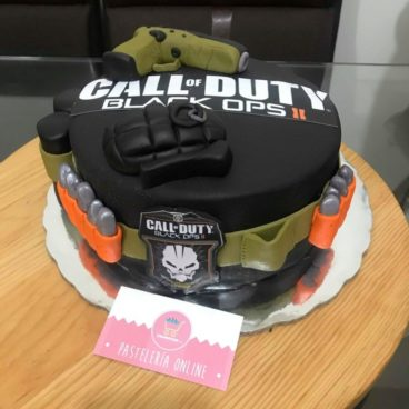 Pastel Call of duty