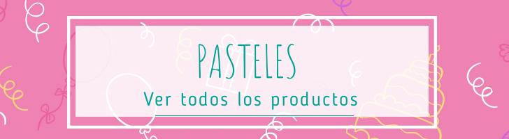 Encuentra Los Mejores Pasteles a Domicilio en Ciudad de México